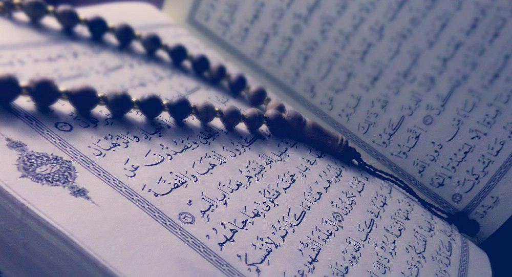 Photo of Quran burnt amid Islamists' Friday prayer near Danish Parl't