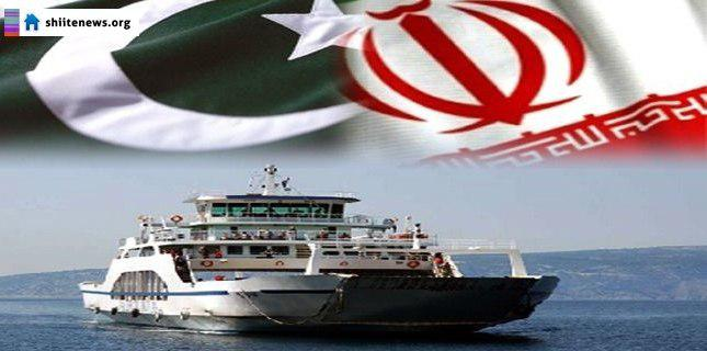 Photo of Pakistan plans ferry service for pilgrims from Karachi, Pakistan to Iran