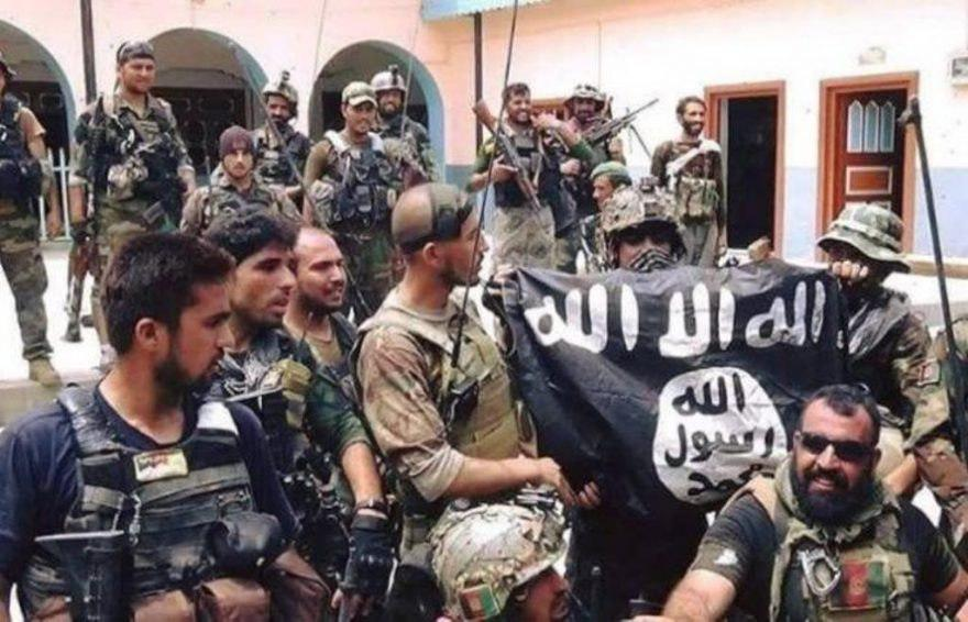 Photo of 13 ISIS-K militants killed, 55 Taliban fighters surrender in Kunar province: Silab Corps