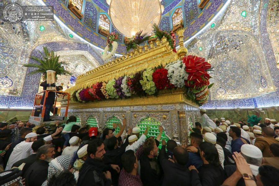 Photo of Millions of Muslims commemorate Eid al-Mab'ath worldwide