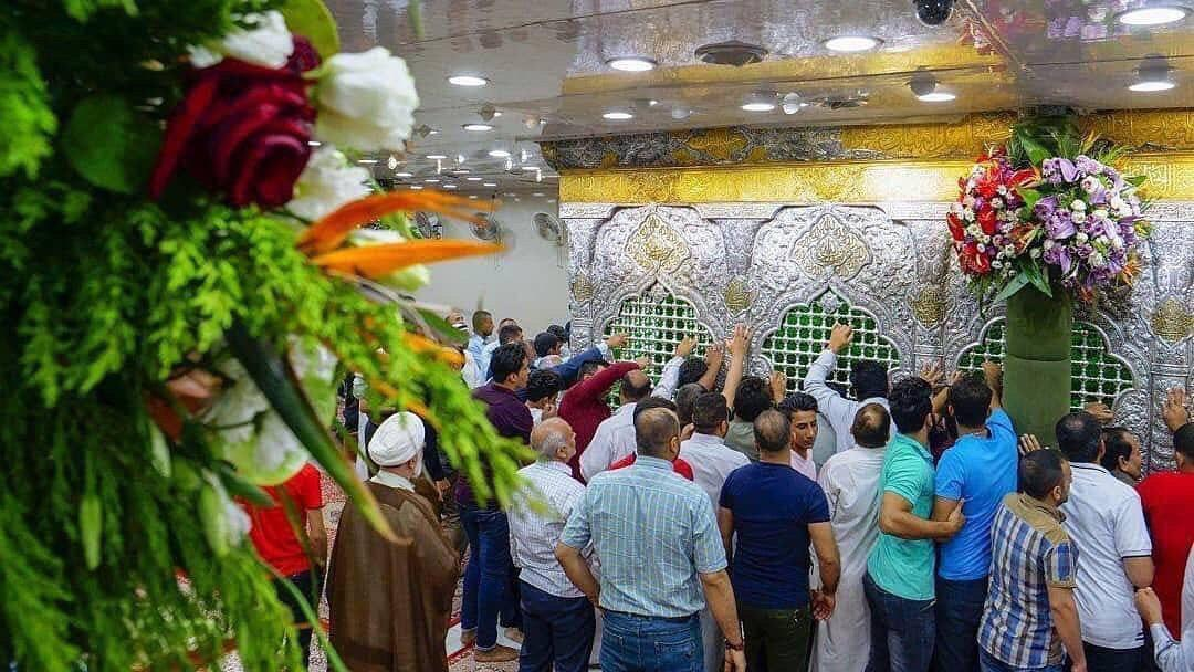 Photo of Birth anniversary of Imam Hussein celebrated worldwide