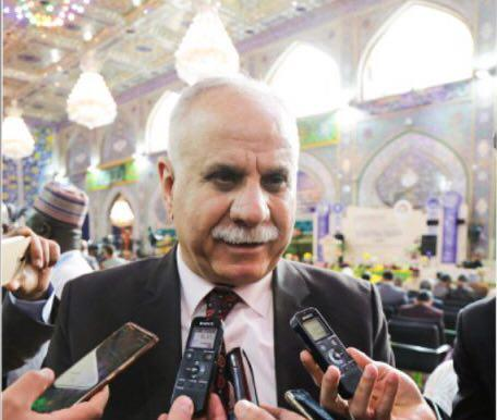Photo of Palestinian Ambassador to Iraq: World's liberals should meet in Karbala