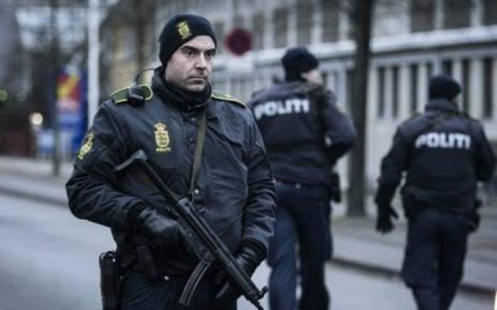 Photo of Danish Police arrest 23 people at an anti-Islam rally