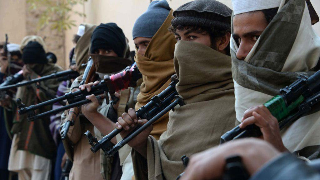 Photo of UN Security Council condemns Taliban announcement of spring offensive