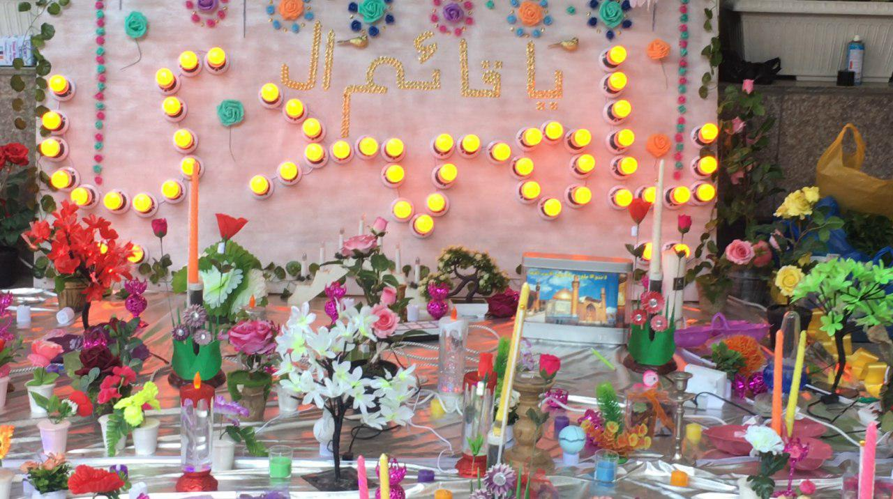 Photo of Birth anniversary of Imam al-Mahdi celebrated worldwide