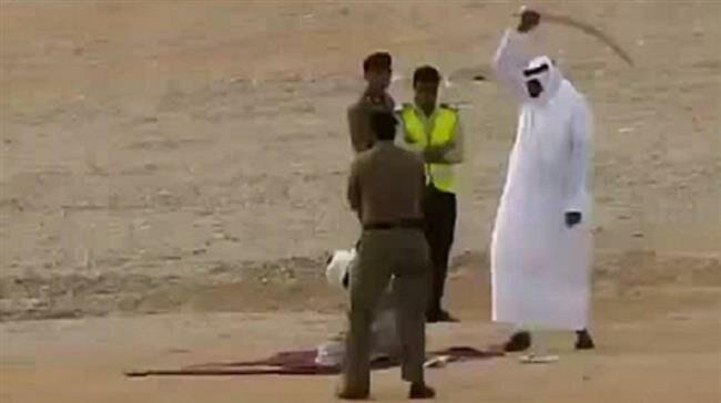Photo of Mass execution is Saudis tool to crush Shia minority: Amnesty