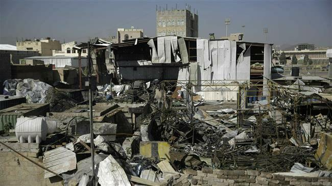 Photo of Saudi airstrikes leave seven more civilians dead in southern Yemen