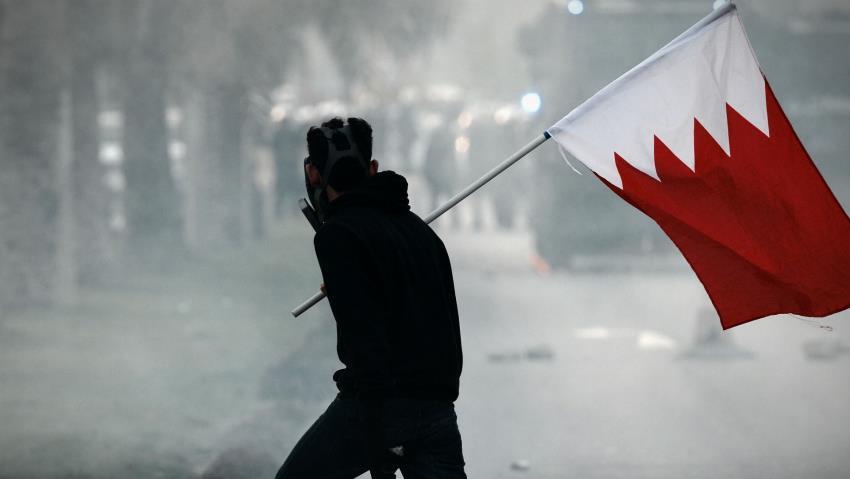 Photo of Bahrain court upholds death sentences for Shia activists