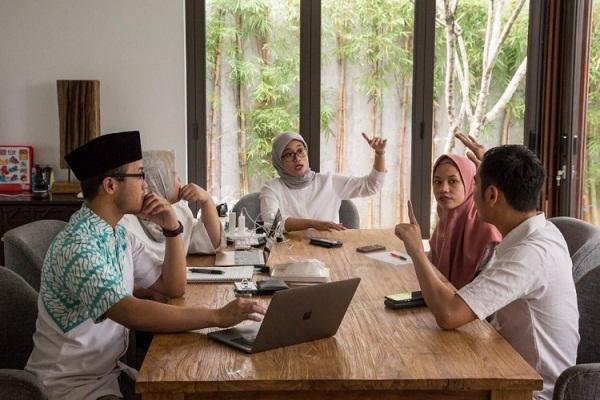Photo of Indonesian organization to prepare Sign Language version of Quran