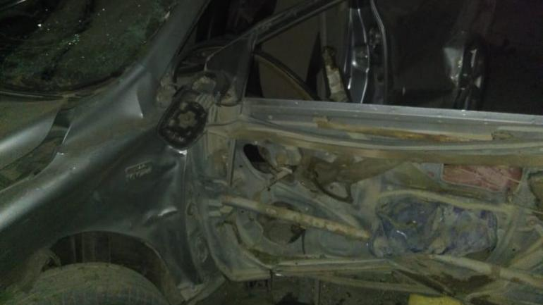 Photo of Four policemen killed, 11 injured in blast in Pakistan's Quetta