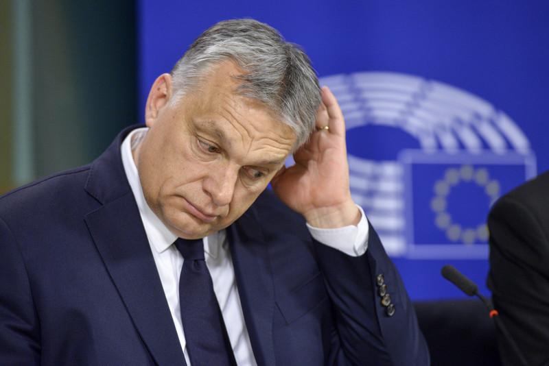 Photo of EU warns Hungary over Afghan refugees
