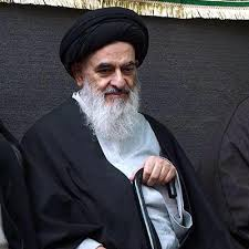 Photo of Grand Ayatollah Shirazi calls for elevation of morality, piety and guidance of others in this great month