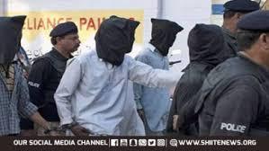Photo of Pakistan CTD foils terror bid to target upcoming Shia mourning congregation