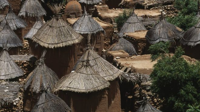 Photo of Mali attack: '100 killed' in ethnic Dogon village