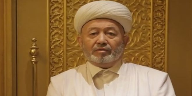 Photo of Mufti of Uzbekistan: 3000 Uzbeks joined the terrorists in Syria and Iraq