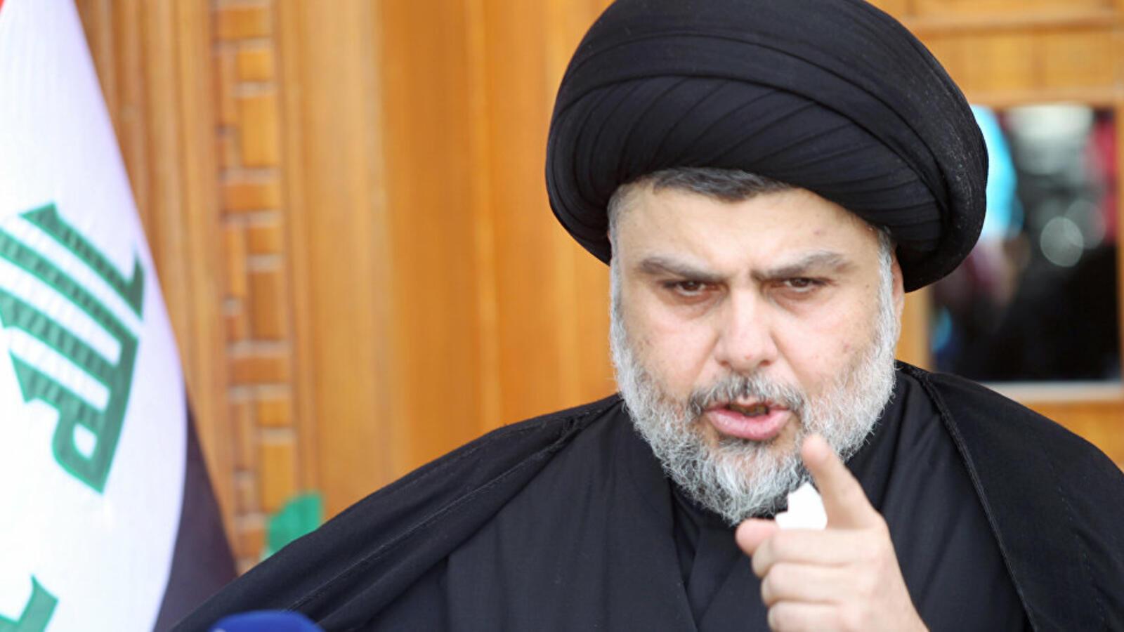 Photo of Muqtada al-Sadr calls on Saudi Arabia and Mohammed bin Salman to rebuild the holy graves of Baqi al-Gharqad
