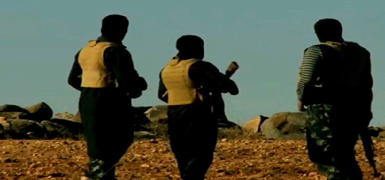 Photo of Voice of America: 6,000 ISIS militants in Iraq and Syria from Central Asian countries