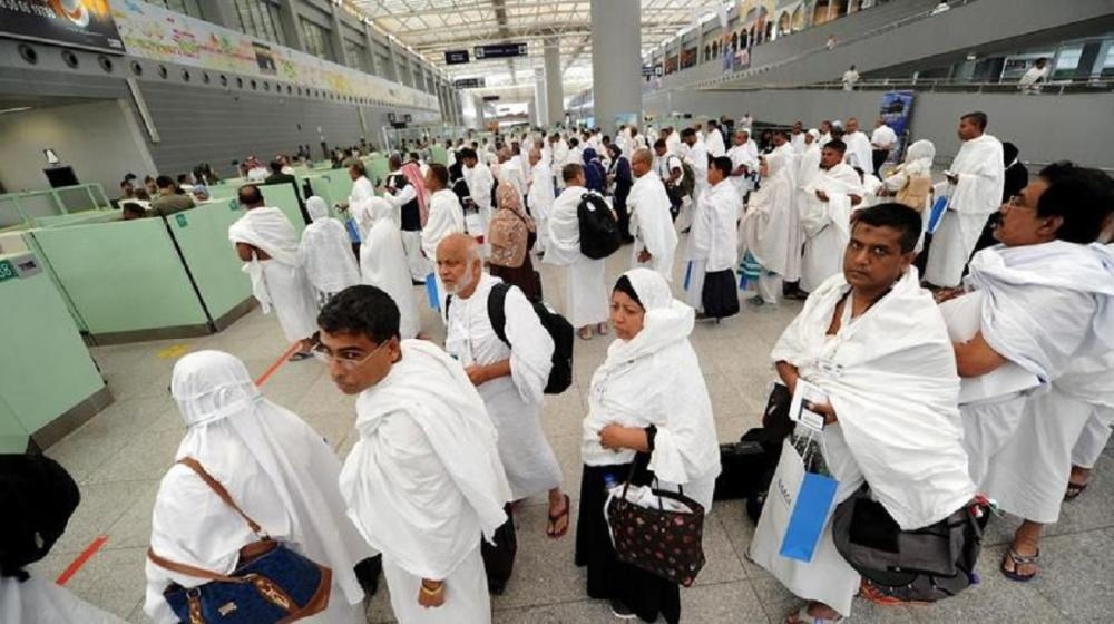 Photo of July 2 is the last date of entry for Umrah pilgrims, says Saudi ministry
