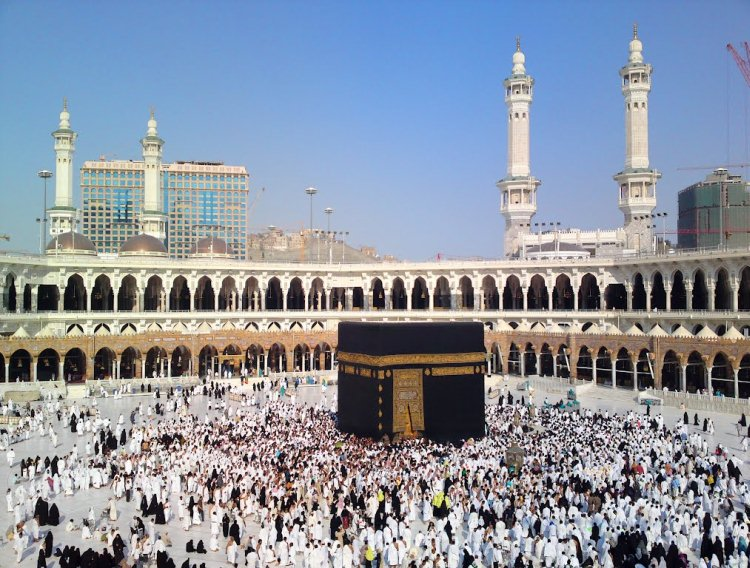 Photo of After a break of 30 years, Saudi Arabia and Iraq agree to issue Hajj visas from Baghdad