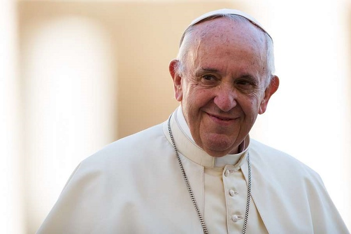 Photo of Pope: Dialogue, partnership with Muslims necessary