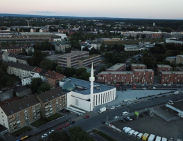 Photo of District center in Germany's Aachen renamed Mosque Square