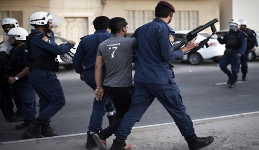 Photo of Number of arrests in the Buri area rise to 11 Bahraini citizens
