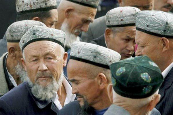 Photo of Activists condemn China's efforts to obliterate Islamic culture