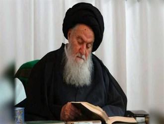 Photo of Demise of Grand Ayatollah Sayed Mohammed Husseini al-Shahroudi