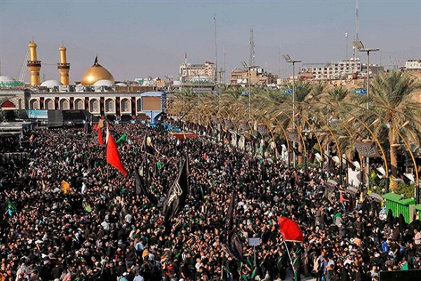 Photo of Iraq removes visa requirements for Iranian Arbaeen pilgrims