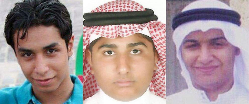 Photo of Convicted of minor crimes as teens and now face beheading and 'crucifixion' in Saudi Arabia