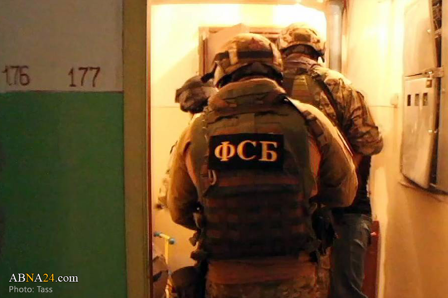 Photo of Two ISIS members detained in southern Russia