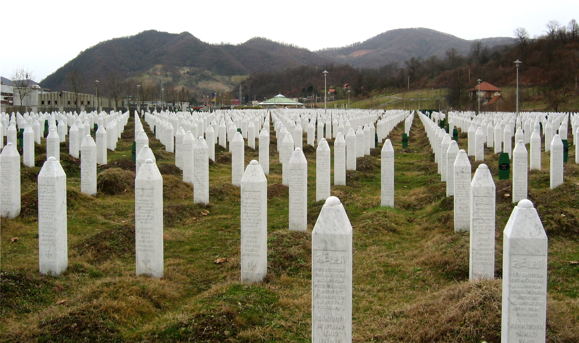 Photo of Dutch court reduces state liability for Srebrenica massacre