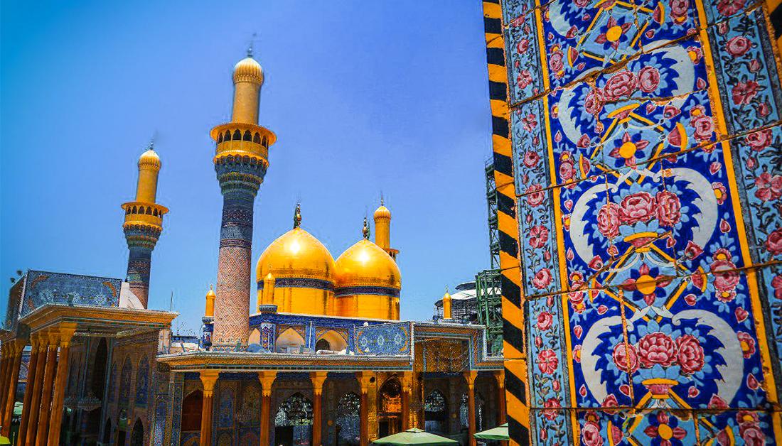 Photo of Al-Kadhumain Holy Shrine now open 24 hours to pilgrims