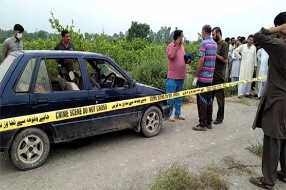 Photo of Three of Shia family shot dead in Pattoki