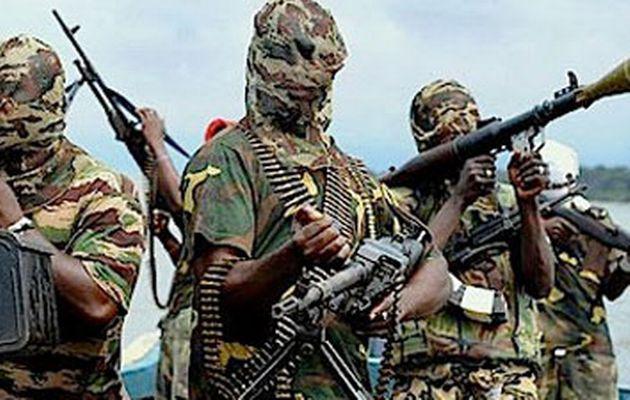 Photo of Boko Haram militants kill at least 65 in northeast Nigeria: State TV