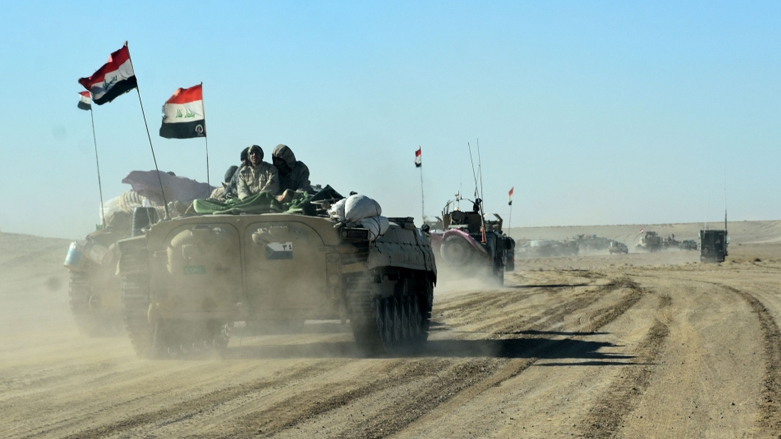 Photo of Iraq launches tandem operations to hunt down ISIS remnants in Diyala, Nineveh