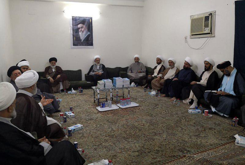 Photo of Shirazi Hajj Mission in Mecca holds its first symposium