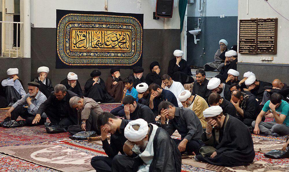 Photo of Shias worldwide commemorate martyrdom anniversary of Imam Muhammad al-Baqir
