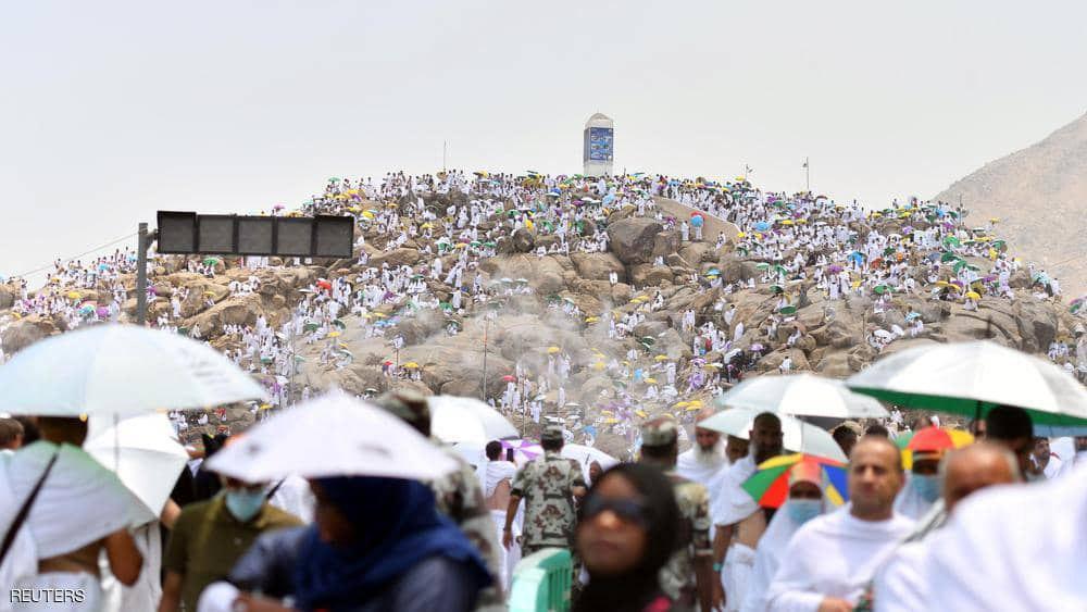 Photo of Saudi Arabia announces total number of pilgrims this year
