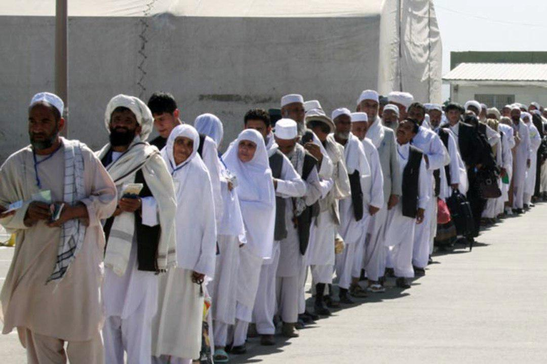 Photo of Shia Rights Watch calls on the Afghan Hajj and Umrah to consider the situation of its Shia pilgrims