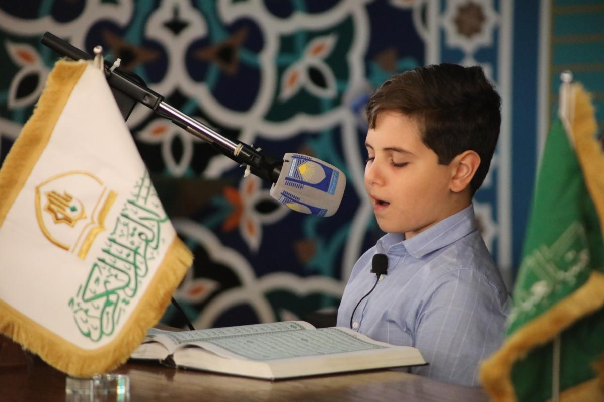 Photo of Al-Abbas Holy Shrine concludes its first summer Quranic session in London