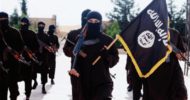 Photo of The New York Times: ISIS uses $400 million and 18,000 fighters to regain its influence