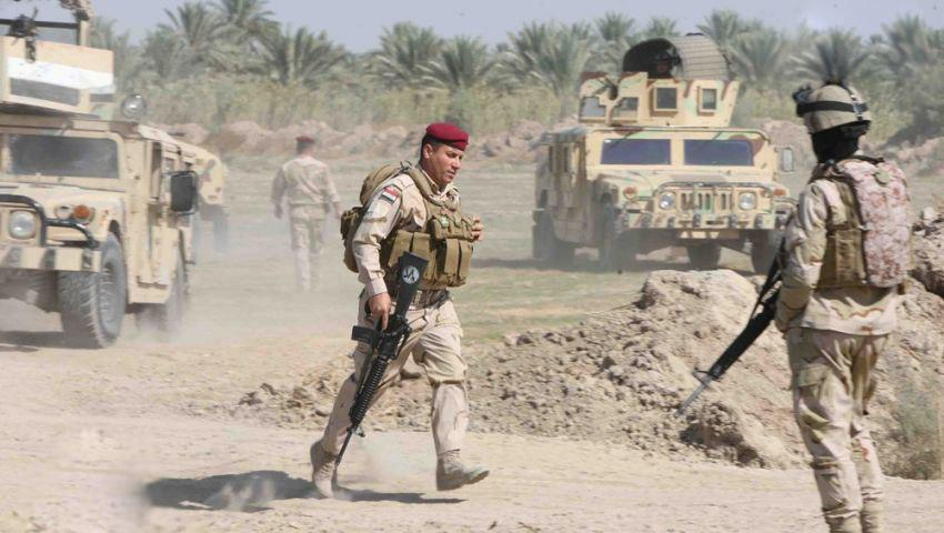 Photo of Five soldiers killed and wounded in a terrorist attack on a security point in Diyala