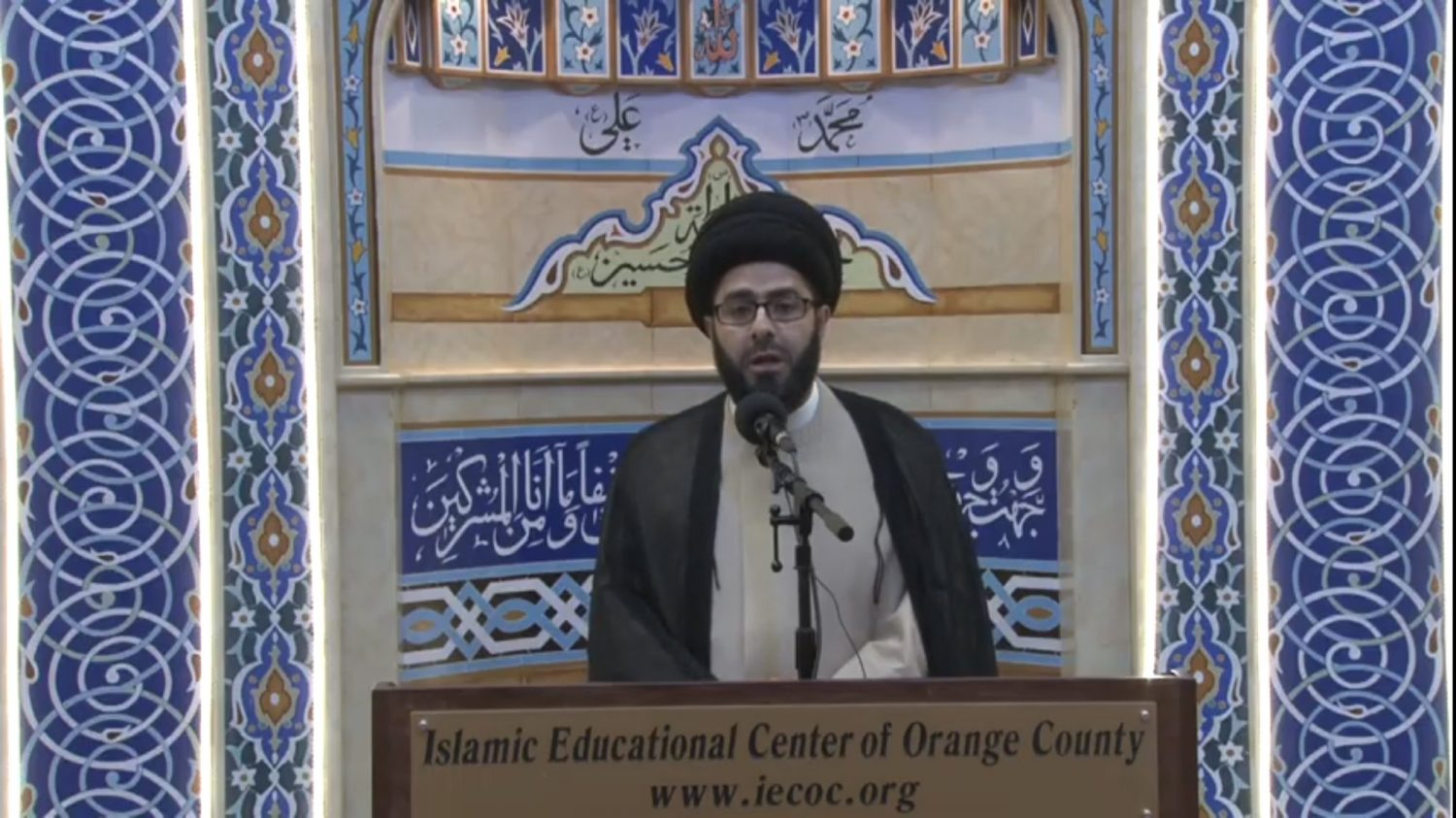 Photo of Over a dozen Americans become Shia Muslims on occasion of Eid Al-Ghadeer