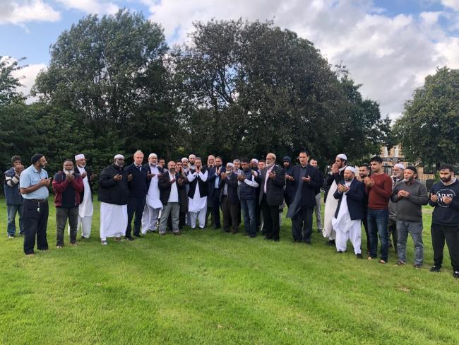 Photo of Lancashire Muslims get new burial ground