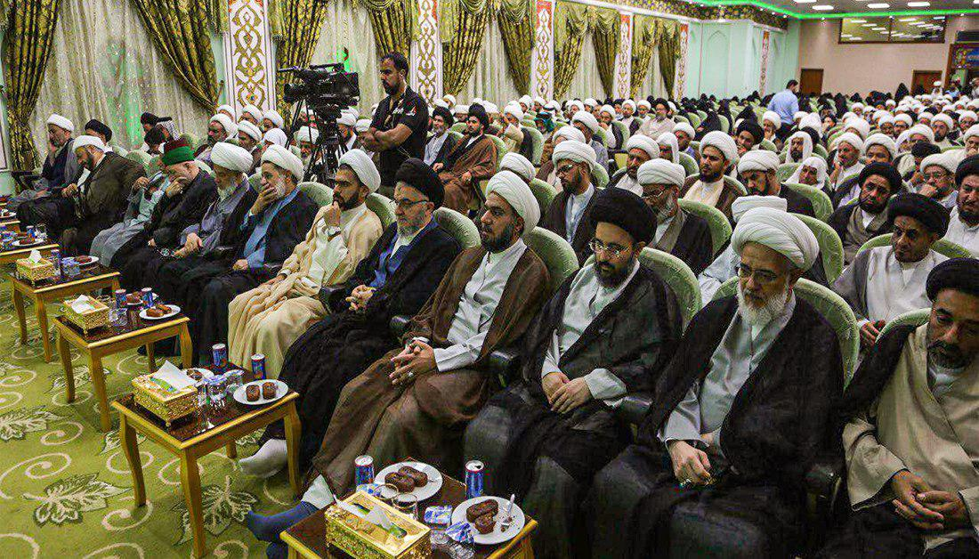 Photo of Imam Hussain Holy Shrine holds its preaching conference ahead of Muharram