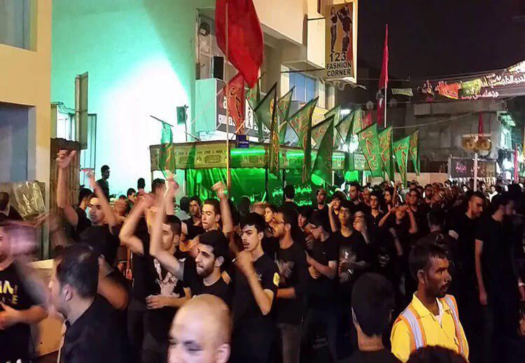 Photo of Public holiday on Ashura in Bahrain