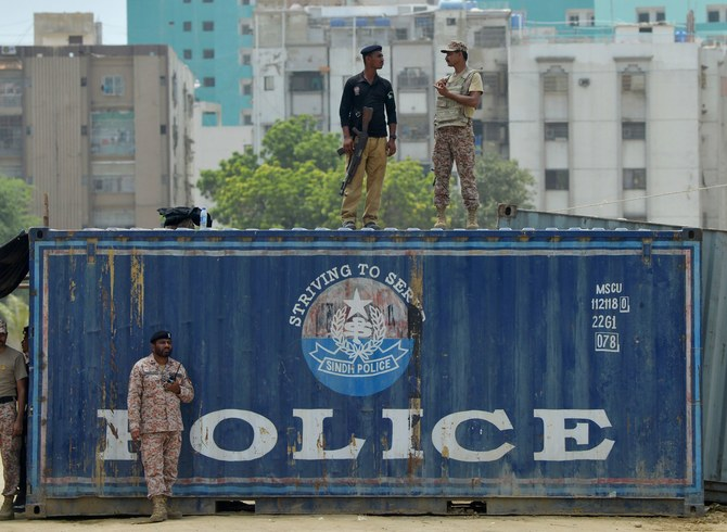 Photo of Pakistan tightens security, blocks mobile services for Muharram processions