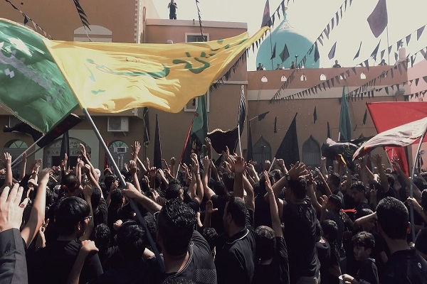 Photo of Bahraini opposition calls for rallies on Ashura