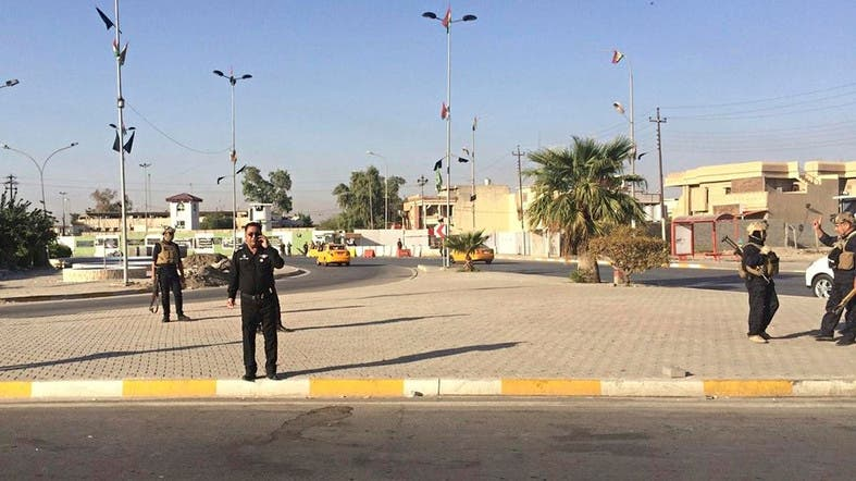 Photo of Two explosive devices go off in Iraq's Kirkuk province targeting Husseini Procession